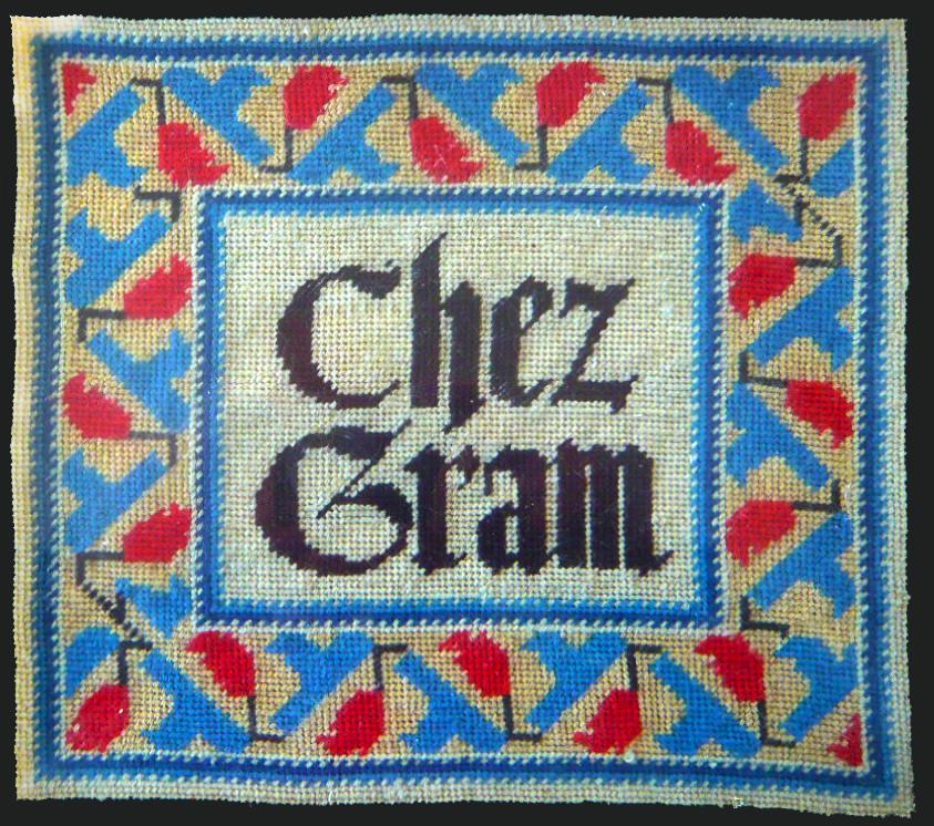 Chez Gram Sampler
