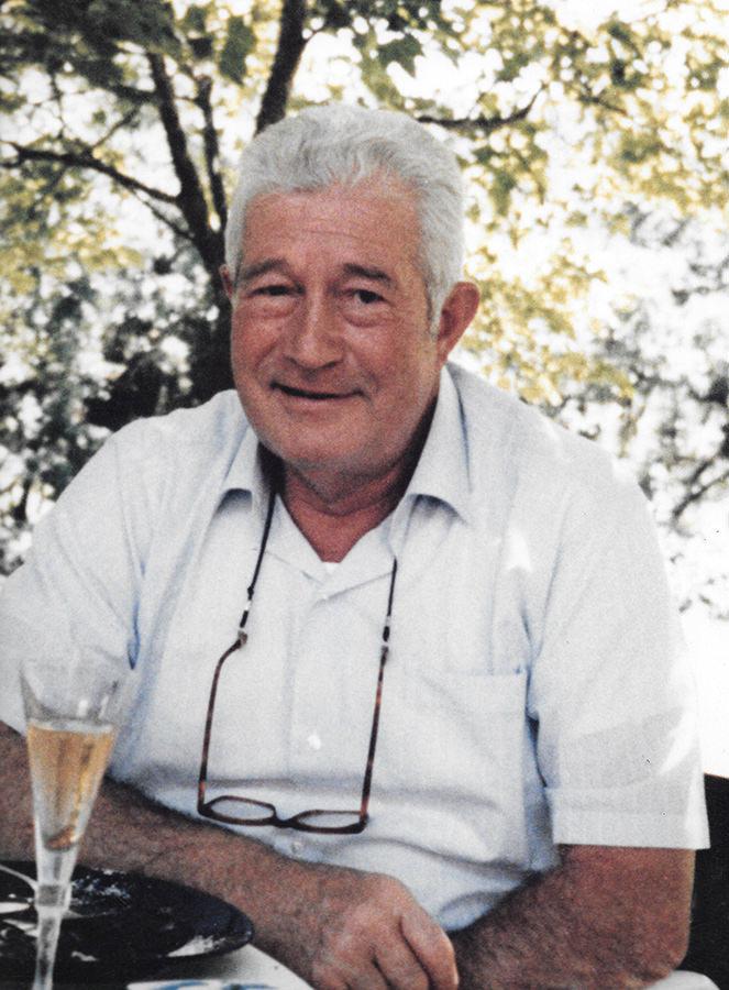 Jacques Maniere